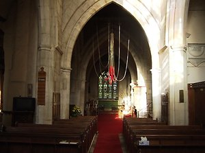 WORKING WITH LISTED & HISTORIC BUILDINGS. content-rowington-church-2